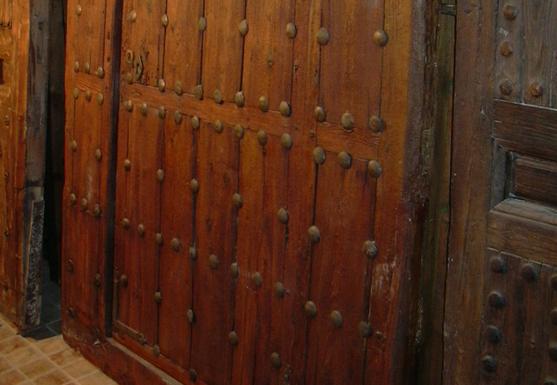 Portones y Puertas
